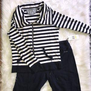 Calvin Klein performance track suit